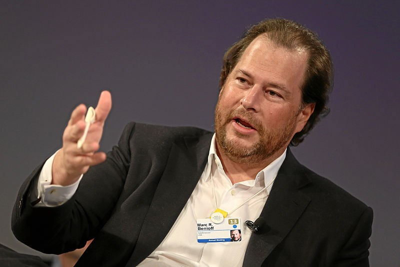 What Salesforce Likely Wanted from LinkedIn
